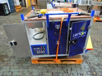 LEMON ROWER GASTRONOMICZNY LEMON