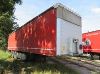 Schmitz Cargobull CURTAIN TRAIL