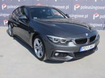 BMW SERIA-4 COUPE