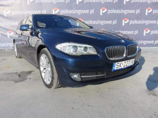 BMW 520 COMBI